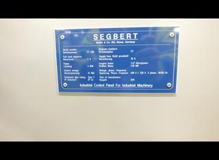 SEGBERT ZZP 100 P210515016