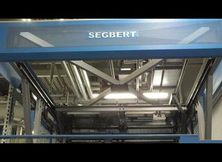 SEGBERT ZZP 100 P210515017