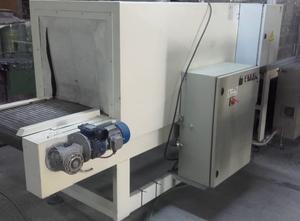 Zabalovací - zavinovací stroj Microline AL 70