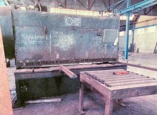 Taci-Arrasate AC 25/30 - 3040 x 25mm. P210516007