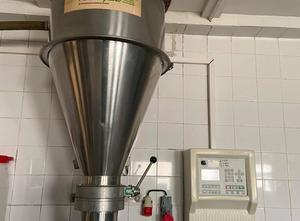 Máquina de panadería at hefele silo