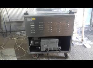 Vama Vama VP 860 P Overwrapping machine
