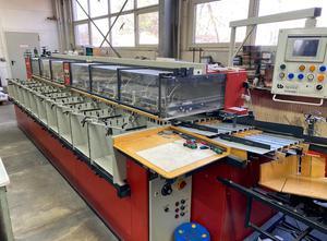Theißen & Bonitz 310 VP / Sprint 303 QSM Collator