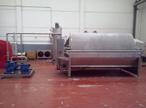 Termofriger VACIO-15M Food machinery