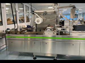 Used Colimatic Thera 650 Blister machine