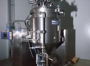 IKA Werke  Plant MP 1000 Liquid mixer sale