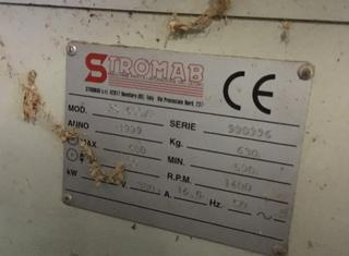 STROMAB PS600P P210517022