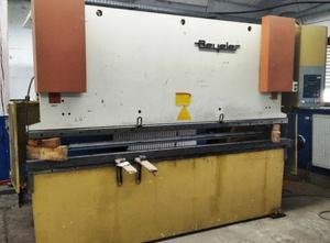Beyeler M3 3100 x 100 Abkantpresse CNC/NC