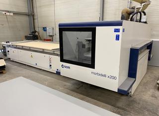 Morbidelli X 200 P210517025