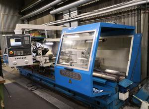 Poręba TRP93N Drehmaschine CNC