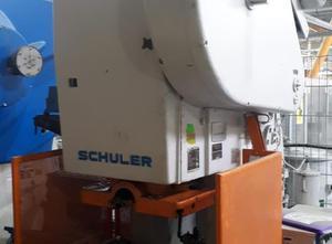 SCHULER PDr 80-280 Exzenterpresse