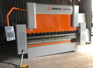 Ermak Power-Bend Pro Abkantpresse CNC/NC