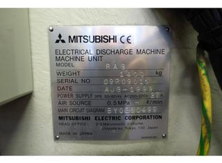 MITSUBISHI RA 9 P210518006