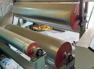 Shandong Tongjia Machinery Co Ltd JG-FPM 135 EPE Foamed Sheet/ Film Production Line P210518027