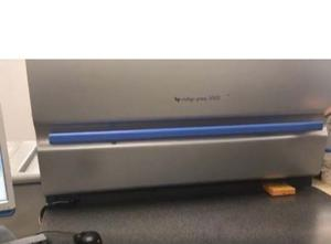 Dijital baskı presi HP  Indigo 5000-7