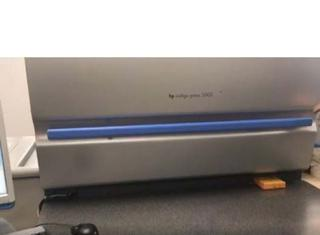 HP Indigo 5000-7 P210518028