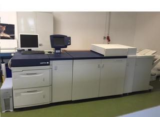 Xerox DocuColor 7002 P210518031