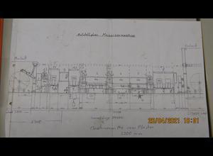 BEN-DIMENSA Mercerization System Benninger AG and BESMER / KASAG devolatilizer