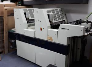Adast  AD 524 Offsetdruckmaschine 2 Farben