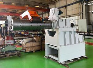 Maszyna do produkcji sprężyn L.D.M. 1500 x 12 t
