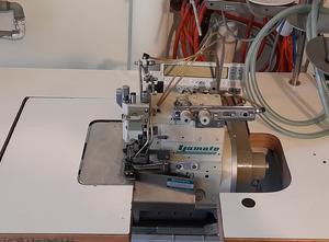 Automatický textilní stroj YAMATO CZR