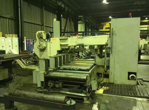 Sierra de cinta para metal Kasto HBA 660-1060 U