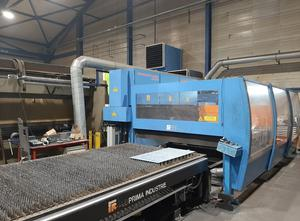 PRIMA POWER Platino 1530 3kW laser cutting machine