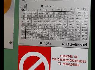 C.B.Ferrari A17 P210518060