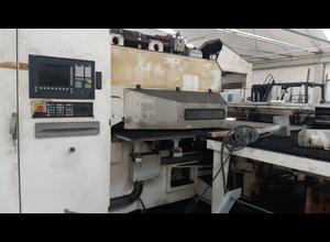 Punzonatrice CNC Rainer PRO 1525