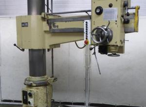 Wiertarka promieniowa WMW BR 40 x 1250