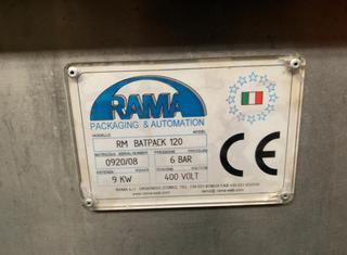 Posimat RAMA RM BATPACK 120 P210518069