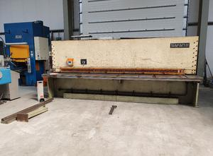 Safan HVS 430 8 hydraulic shear