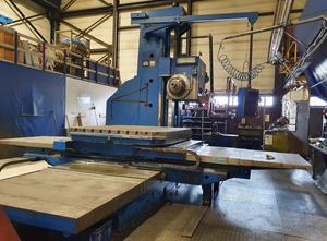 Desková vyvrtávačka CNC Heckert BFT 130/6 CNC