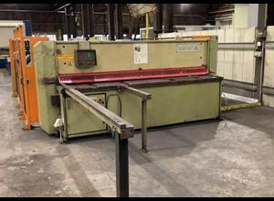 Safan HT 310 6 TS hydraulic shear