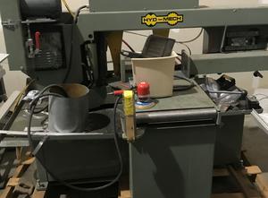 Použitá pásová pila na kov Hyd Mech S20