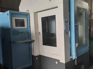 Vysokorychlostní obráběcí centrum RODERS RFM600