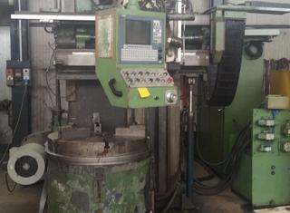 ECS 1100  CNC P210519014