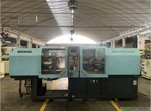 DEMAG COMPACT 1000-310 Spritzgießmaschine