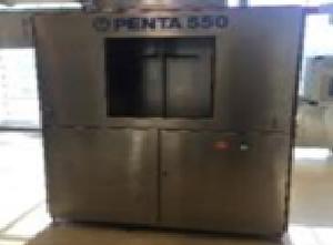Penta 550 Bestückungsautomat