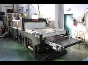 Máquina de termoformado para placas SALDOFLEX 1100