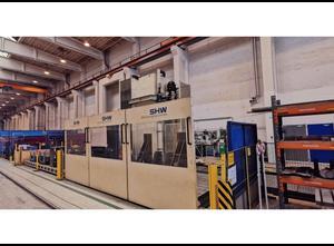 SHW UFZ 6 L Portal milling machine
