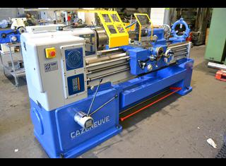 Cazeneuve HB500x2000 RECONSTRUIDO P210519046