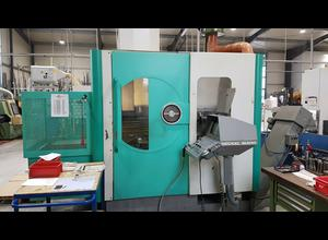 Deckel Maho DMV 50 V CNC Fräsmaschine