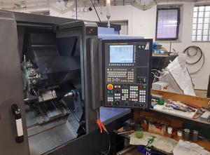 Doosan Lynx 220 LYA Drehmaschine CNC