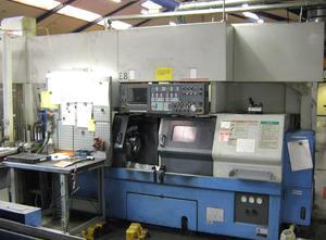 Mazak Dual Turn DT 20 Drehmaschine CNC
