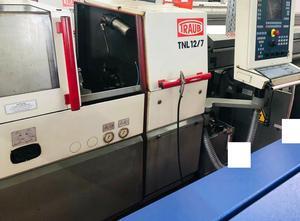 Traub TNL 12 12/7 Drehmaschine CNC