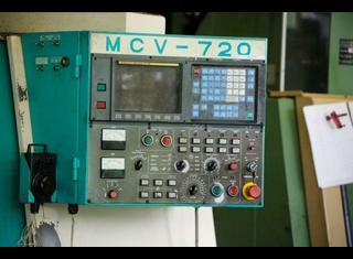 Dahlih MCV 720 u. 510 P210519059