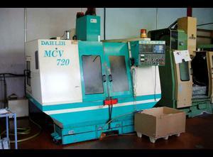 Dahlih MCV 720 u. 510 Bearbeitungszentrum Vertikal