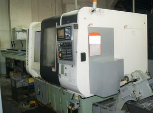 Quick Tech DT 42 DUO Drehmaschine CNC