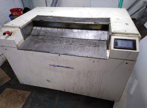 Macchinario per stampaggio AVmatic AVmatic 800